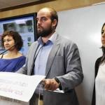El Ayuntamiento de Ciudad Real instalará contenedores de recogida de móviles usados para recaudar fondos para Afanion