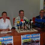 El XVII Medio Maratón Memorial Mariano Rivas de Alcázar de San Juan contará con 825 corredores
