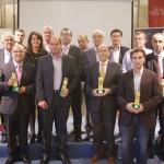 Entregados los premios del IV Concurso Regional de Vinos 'Tierra del Quijote'