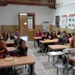 La Mancomunidad del Campo de Calatrava forma a veinte alumnos como directores de actividades juveniles