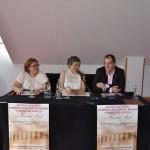 La periodista almagreña Rosa Rodríguez se alza con el primer premio del certamen de relato y poesía AMUMA