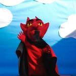 Almagro: Juglar Teatro inicia el teatro infantil del Festival Iberoamericano de Teatro Contemporáneo