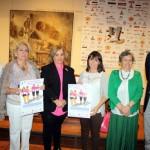 La I Carrera de la Mujer Solidaria destinará la cuota de inscripción de manera íntegra a AMUMA