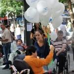 ASPACECIRE reivindica mayor atención para las personas con parálisis cerebral