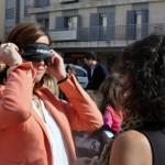 Galería de fotos y vídeo: Día del Bastón Blanco