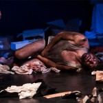 El Teatro de la Sensación propone mordeduras vampíricas para alcanzar el «Clímax»