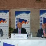 El secretario de Estado de Comercio inauguró las III Jornadas Empresariales de Manzanares
