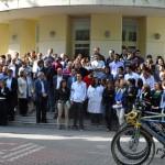 Ciudad Real: Investigadores y estudiantes piden más recursos para que la ciencia subsista en las universidades
