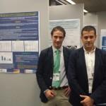 Cardiólogos del Hospital de Ciudad Real reciben el reconocimiento internacional por dos estudios pioneros en lesiones coronarias