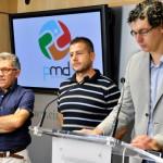 Ciudad Real: El Patronato Municipal de Deportes contabiliza más de 2.000 participantes al año en sus cursos