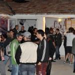 El colectivo La Purga continuará desarrollando sus actividades pese al cierre de su Centro Social Autogestionado