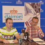 """Convocado el II Concurso de Cortos """"Ciudad de Daimiel"""""""