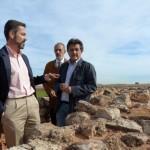 Ayuntamiento de Daimiel y Junta de Comunidades trabajan en la posibilidad de presentar en FITUR la apertura de la Motilla del Azuer