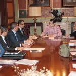 Emaser Ciudad Real aprobó por unanimidad subir un 1,5% sus tarifas para el 2014 y su propuesta de presupuesto