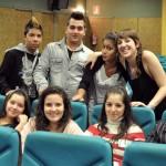 La Fundación Secretariado Gitano celebra en Ciudad Real un encuentro de estudiantes y familias