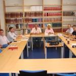 La Asociación Provincial de Empresarios de Estaciones de Servicio traslada su sede al edificio del CEEI