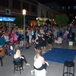 El comercio de Alcázar se viste de gala en la primera edición del Fashion's Night Out