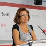 Ciudad Real: El PSOE considera un «desprecio» al ciudadano que Rosa Romero no apoye un servicio de asesoramiento para afectados por la cláusula suelo