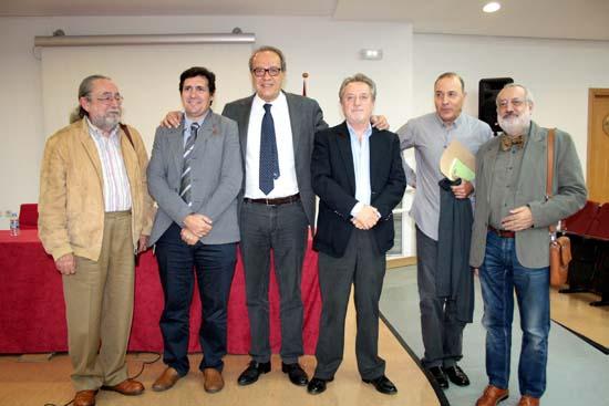 manuel julia con poetas TODOS