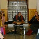 Manzanares: Exquisito concierto con música judía, cristiana y musulmana de la Iberia medieval