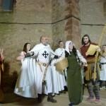 La entrega de premios puso fin a las II Jornadas Medievales de Manzanares