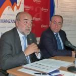 Manzanares presenta tendencias y oportunidades de negocio en las III Jornadas Empresariales