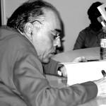 Manzanares dedicará una calle a Paco Romero