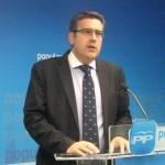"""Miguel Ángel Rodríguez (PP) califica la Cumbre Internacional del Vino de """"éxito sin precedentes"""""""