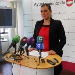 Puertollano: La alcaldesa vislumbra un acuerdo con IU para las ordenanzas fiscales y anuncia la propuesta de subir el IBI especial un 20%