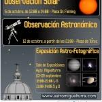 La Agrupación Astronómica de Miguelturra organiza las XV Jornadas Públicas de Astronomía
