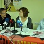 La Alianza contra la Pobreza pide acción ante la riqueza que empobrece