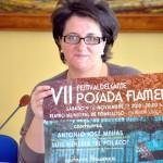 """Tomelloso: El Festival del Cante """"Posada Flamenca"""" se celebrará el sábado 9 de noviembre"""