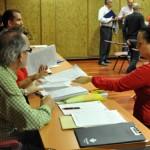 La Flave requiere al Ayuntamiento que aporte pruebas documentales en el procedimiento por el referéndum de la zona azul