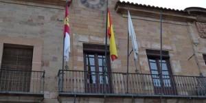 Ayuntamiento de Almagro (archivo)