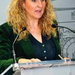 Ciudad Real: La concejala de Movilidad presenta la 'Mesa por la bicicleta', un órgano cuyas resoluciones serán vinculantes