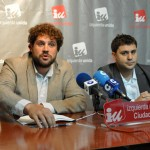 IU denuncia que la «arbitrariedad» del Ayuntamiento a la hora de despedir a los trabajadores «le costará a Ciudad Real 200.000 euros»
