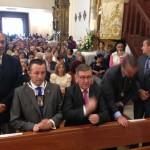 Malagón: Fundidos en el fervor teresiano