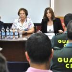 El Centro de la Mujer acoge una jornada técnica sobre estrategias de intervención en violencia de género