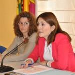 Tomelloso: Palacios presenta en el Ayuntamiento el plan de becas escolares de la Diputación Provincial