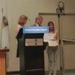 Dos investigadoras de la UCLM en Ciudad Real, premiadas por la Asociación Española de Marketing Académico y Profesional