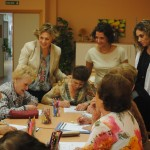 El Ayuntamiento de Valdepeñas celebra el Día Internacional de las Personas Mayores con una jornada de puertas abiertas