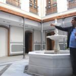 El Ayuntamiento de Valdepeñas transforma una antigua comisaría en centro de formación y empleo