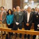 """El alcalde de Valdepeñas pone en valor el """"trabajo y esfuerzo callado"""" de la Policía"""