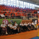 Valdepeñas: «Deporte en familia» reúne a más de 1.000 personas en su inauguración