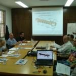 Arquicma colabora en acciones formativas con la empresa Fertiberia de Puertollano