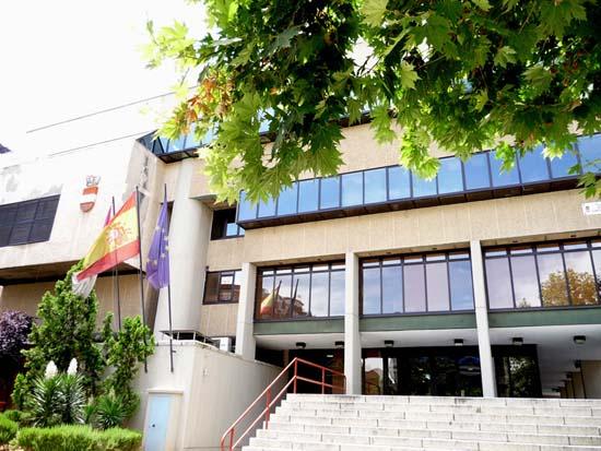 AyuntamientoPuertollano