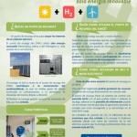 Puertollano estrena unas instalaciones únicas en la región: El Centro del Hidrógeno abrirá un punto de recarga de vehículos eléctricos