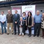 Alcázar de San Juan: Daniela Castellanos recoge el I Camacho de honor