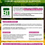 Charla informativa sobre el curso de Agroecología y Banco de Tierras de Torralba de Calatrava