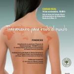 Ciudad Real: Acción Psoriasis y el Colegio de Farmaceúticos celebran el Día Mundial de la Psoriasis